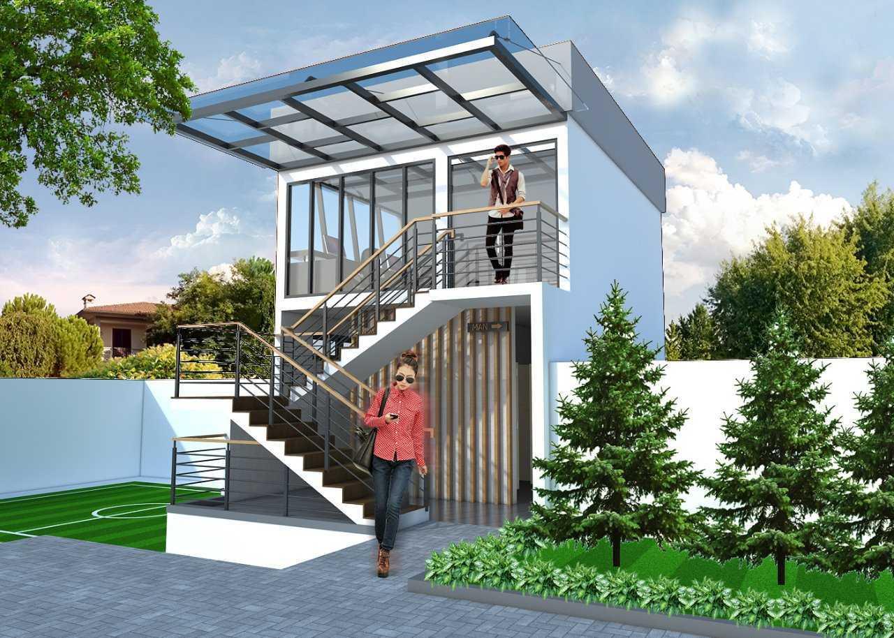Jasa Design and Build fatamorgana di Bekasi