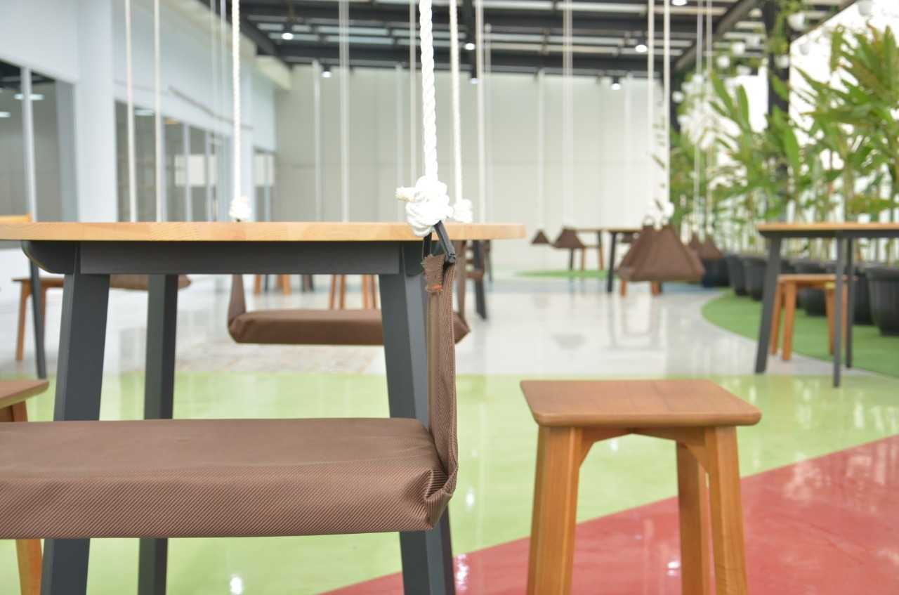 Atelier Ara Tujuh Ruang Bandung, Kota Bandung, Jawa Barat, Indonesia Bandung, Kota Bandung, Jawa Barat, Indonesia Atelier-Ara-Tujuh-Ruang  68304