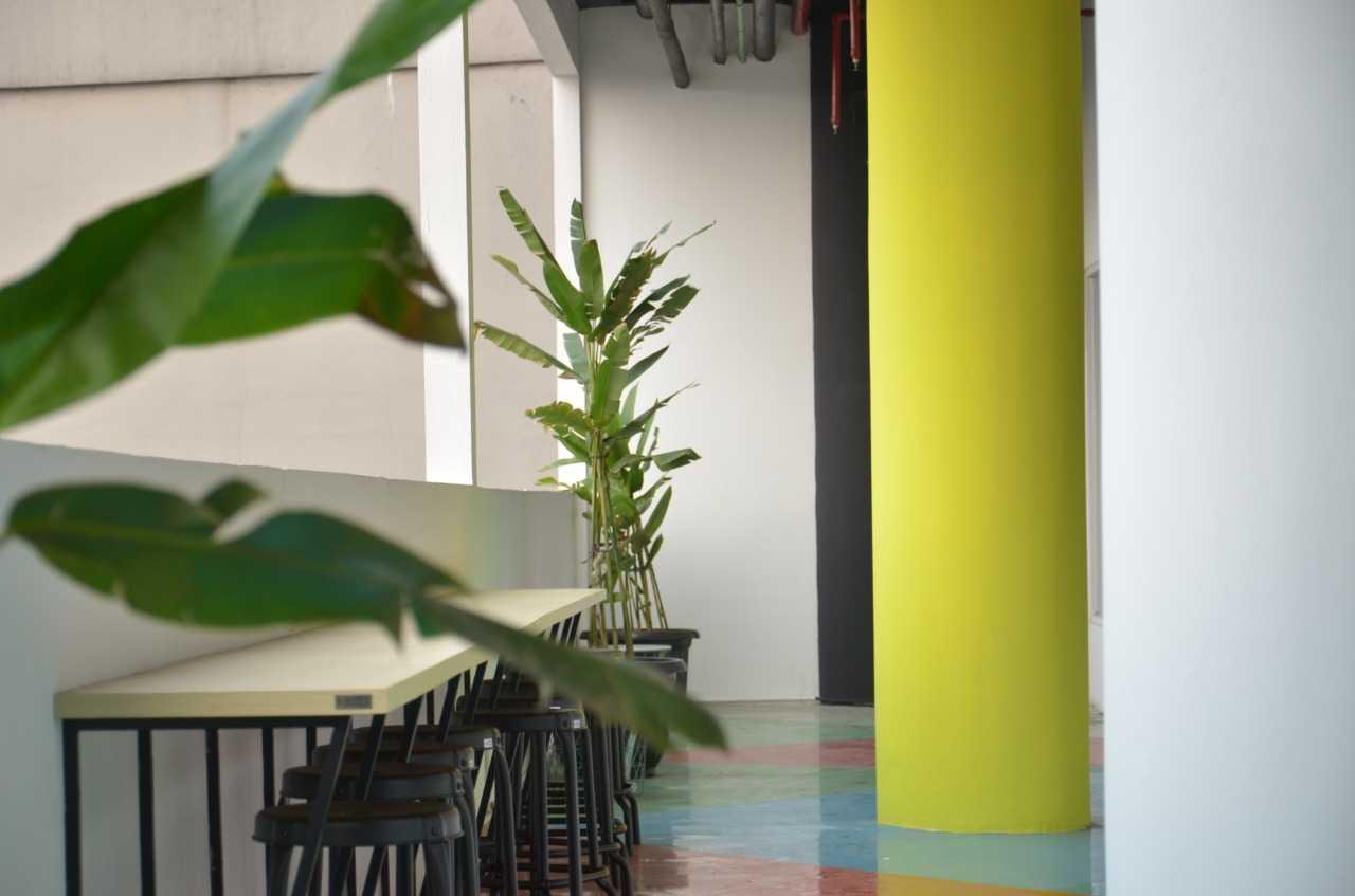 Atelier Ara Tujuh Ruang Bandung, Kota Bandung, Jawa Barat, Indonesia Bandung, Kota Bandung, Jawa Barat, Indonesia Atelier-Ara-Tujuh-Ruang  68305