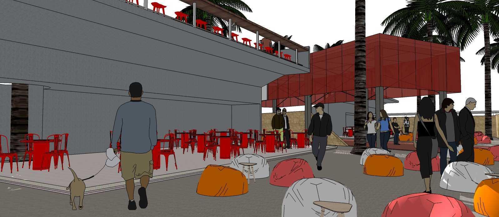 Atelier Ara La La La Canggu, Kuta Utara, Kabupaten Badung, Bali, Indonesia Canggu, Kuta Utara, Kabupaten Badung, Bali, Indonesia Atelier-Ara-La-La-La  68316