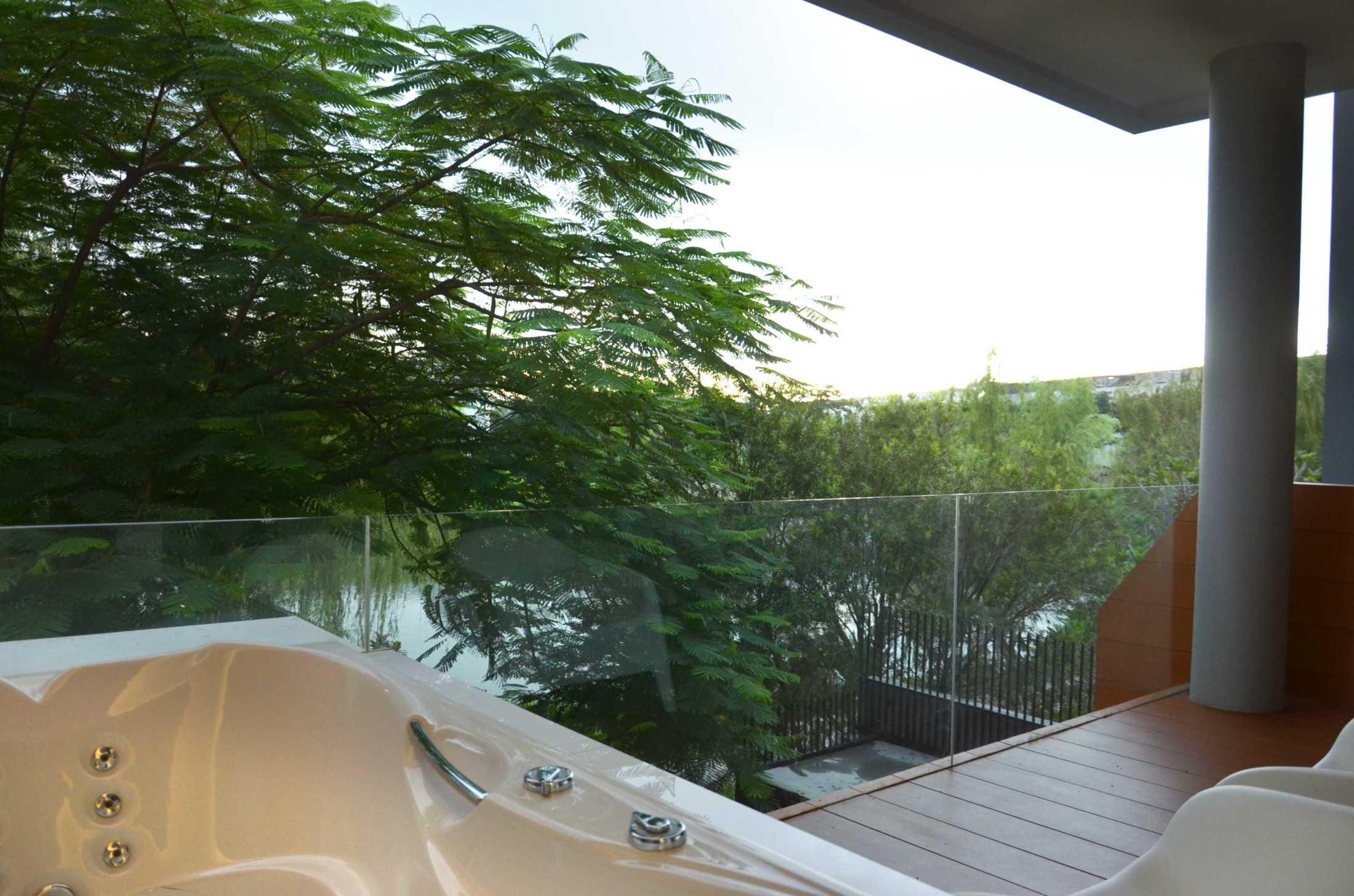 Atelier Ara G House Tangerang, Banten, Indonesia  Atelier-Ara-G-House  69154