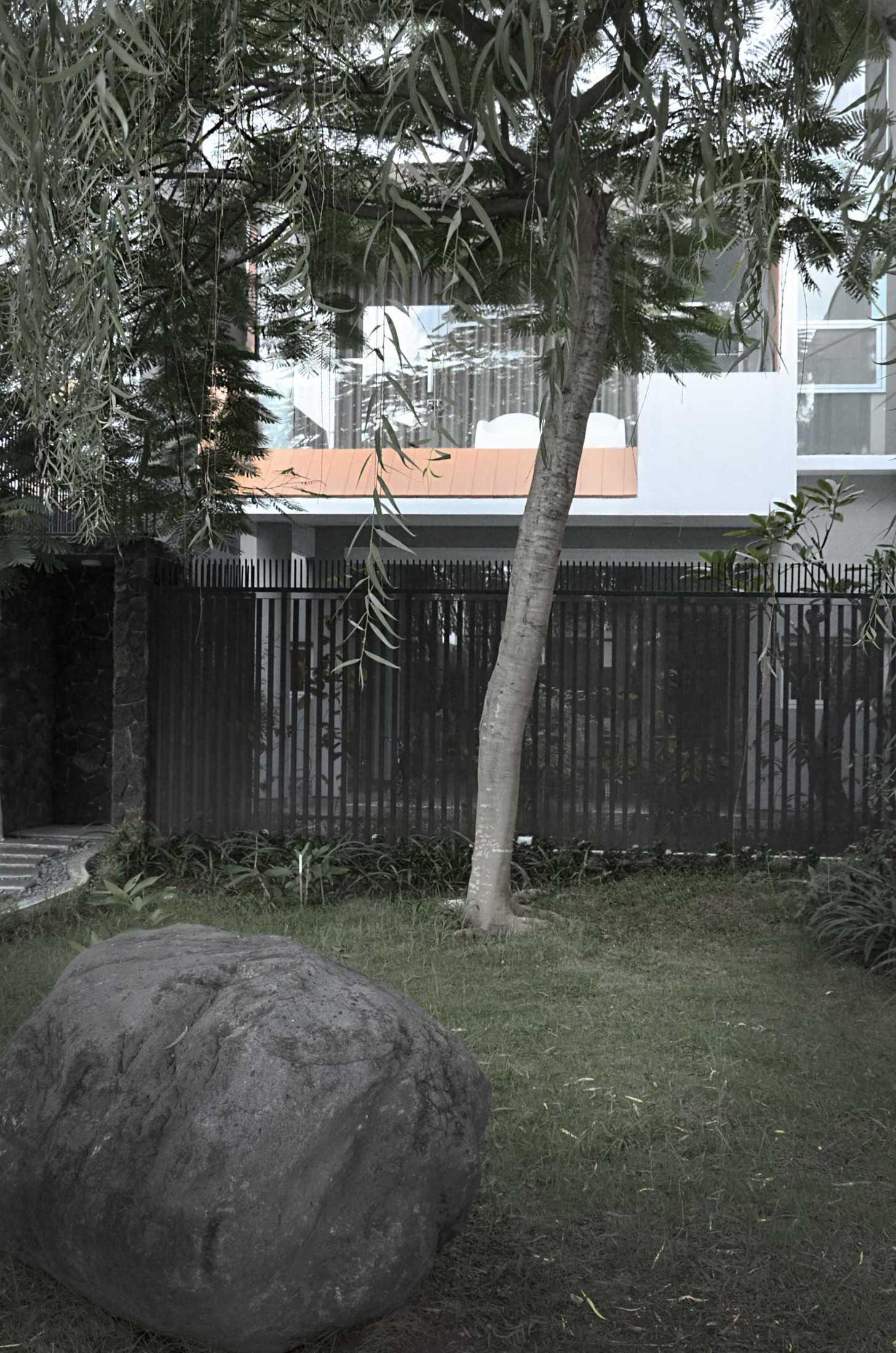 Atelier Ara G House Tangerang, Banten, Indonesia  Atelier-Ara-G-House  69156