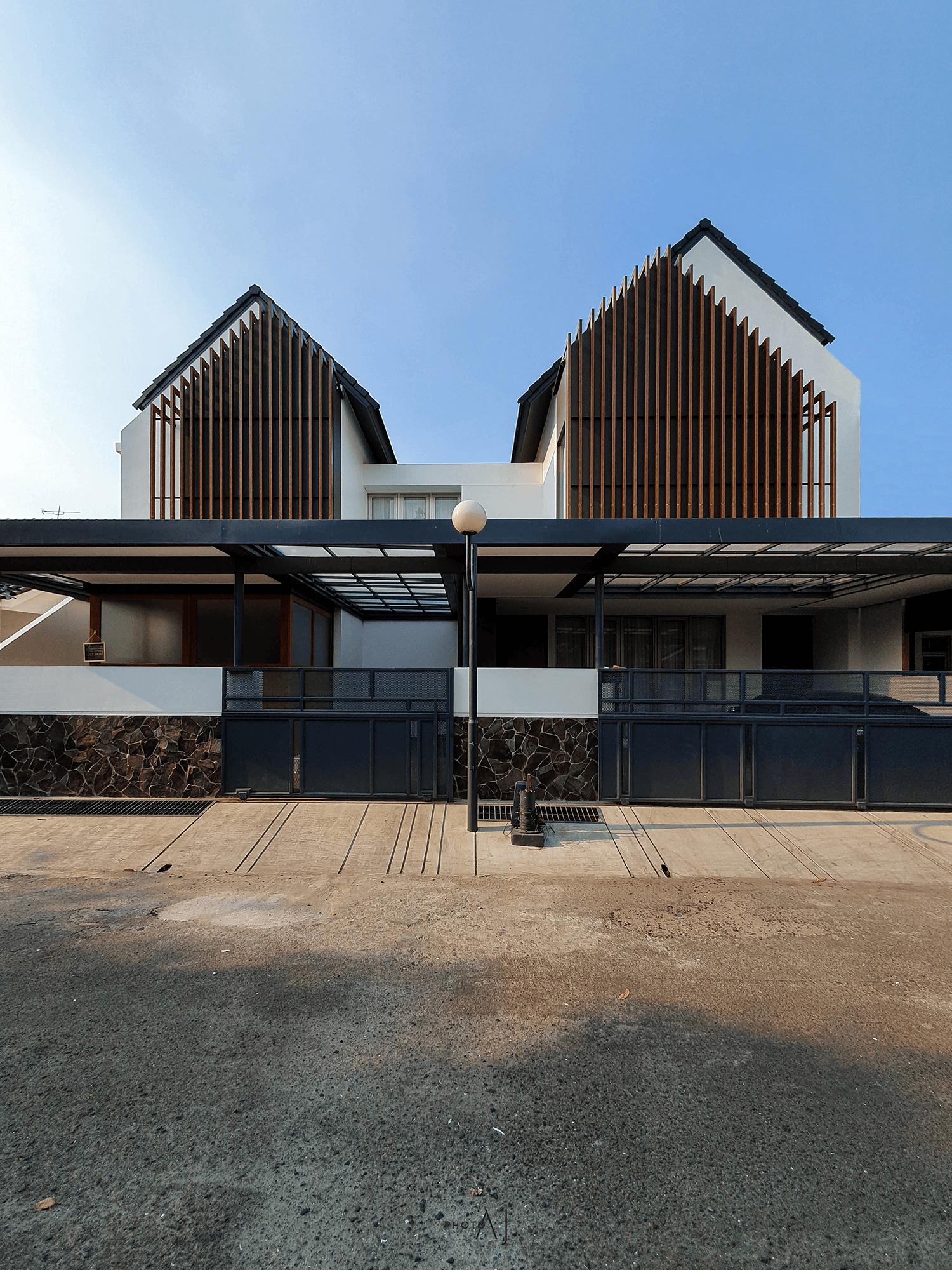 Monokroma Architect Zen House Lippo Karawaci, Binong, Kec. Curug, Tangerang, Banten, Indonesia Lippo Karawaci, Binong, Kec. Curug, Tangerang, Banten, Indonesia Monokroma-Architect-Zen-House Contemporary 88920