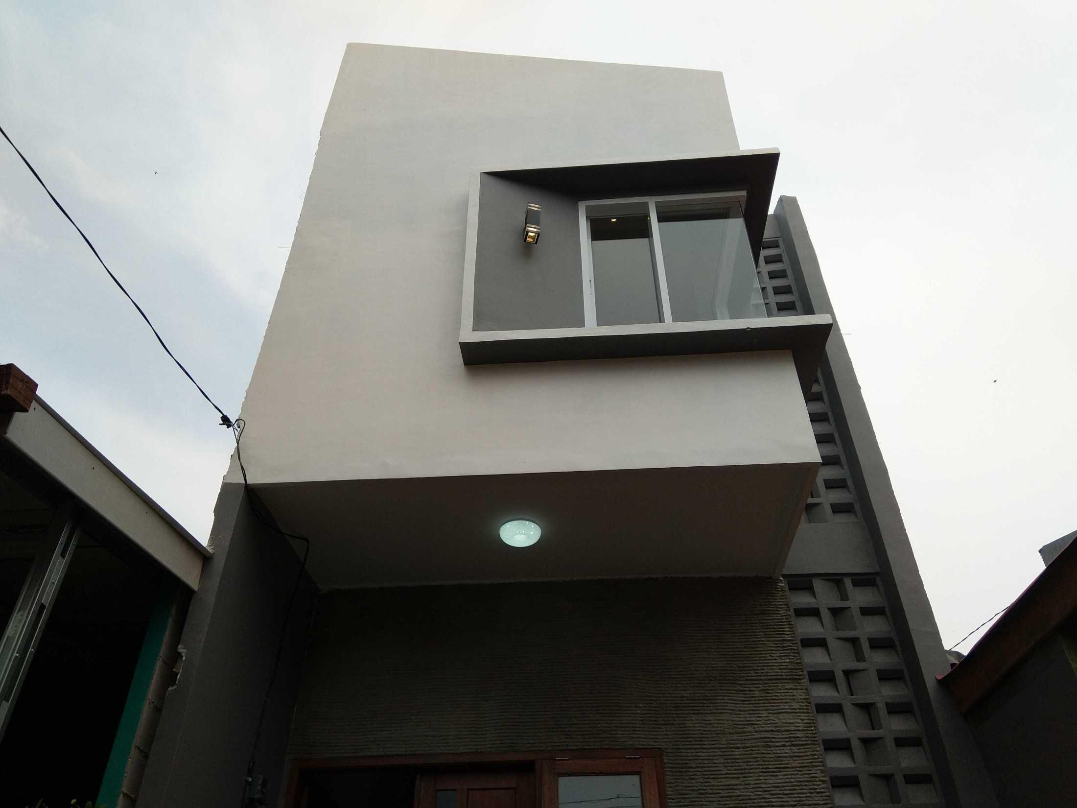 Sutastudio Alwi House Bintara, Bekasi Bar., Kota Bks, Jawa Barat, Indonesia Bintara, Bekasi Bar., Kota Bks, Jawa Barat, Indonesia Sutastudio-Alwi-House  64584