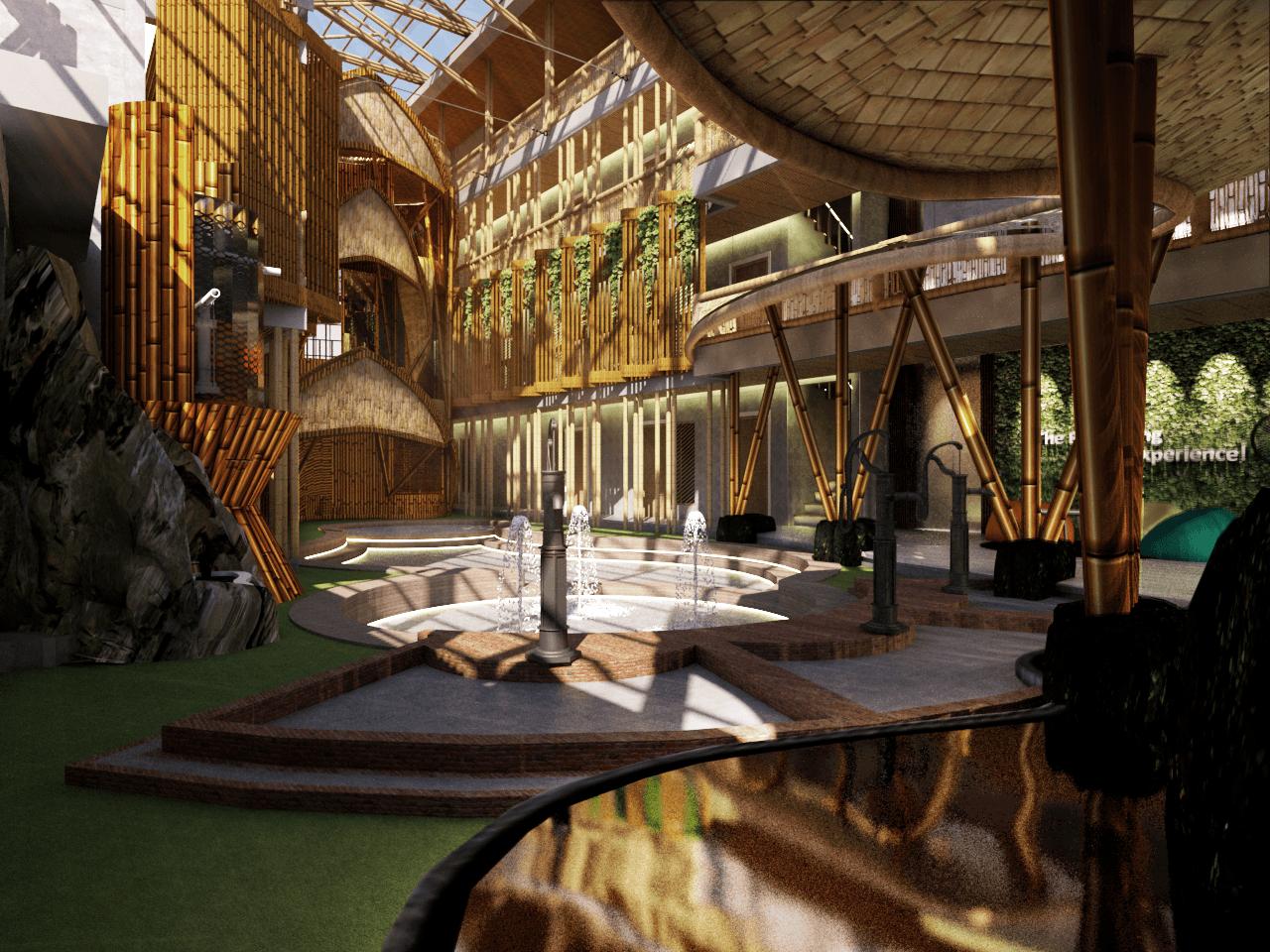 Jasa Design and Build Aesthetic-In Atelier di Yogyakarta