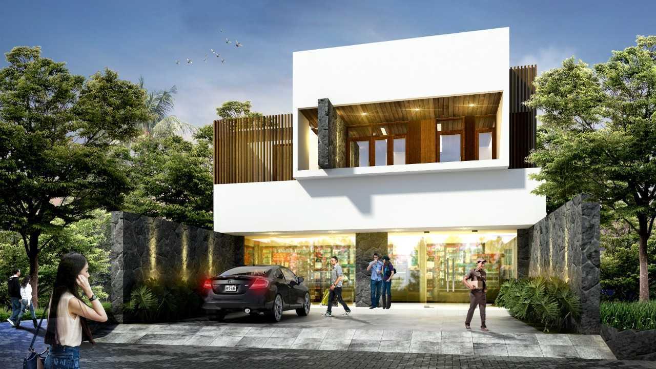Jasa Arsitek Aesthetic-In Atelier di Nusa Tenggara