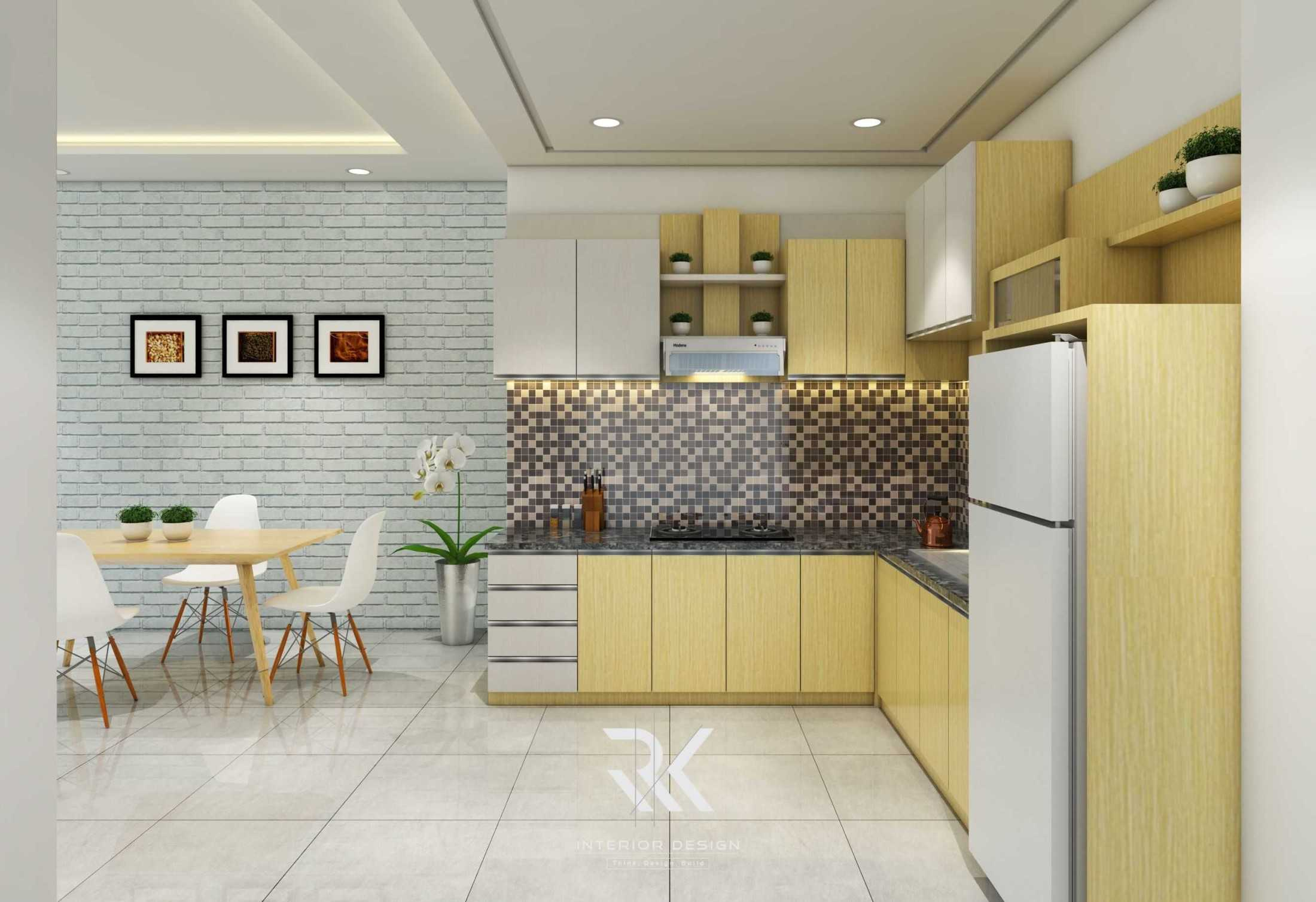 Jasa Design and Build RK Interior di Jawa Tengah