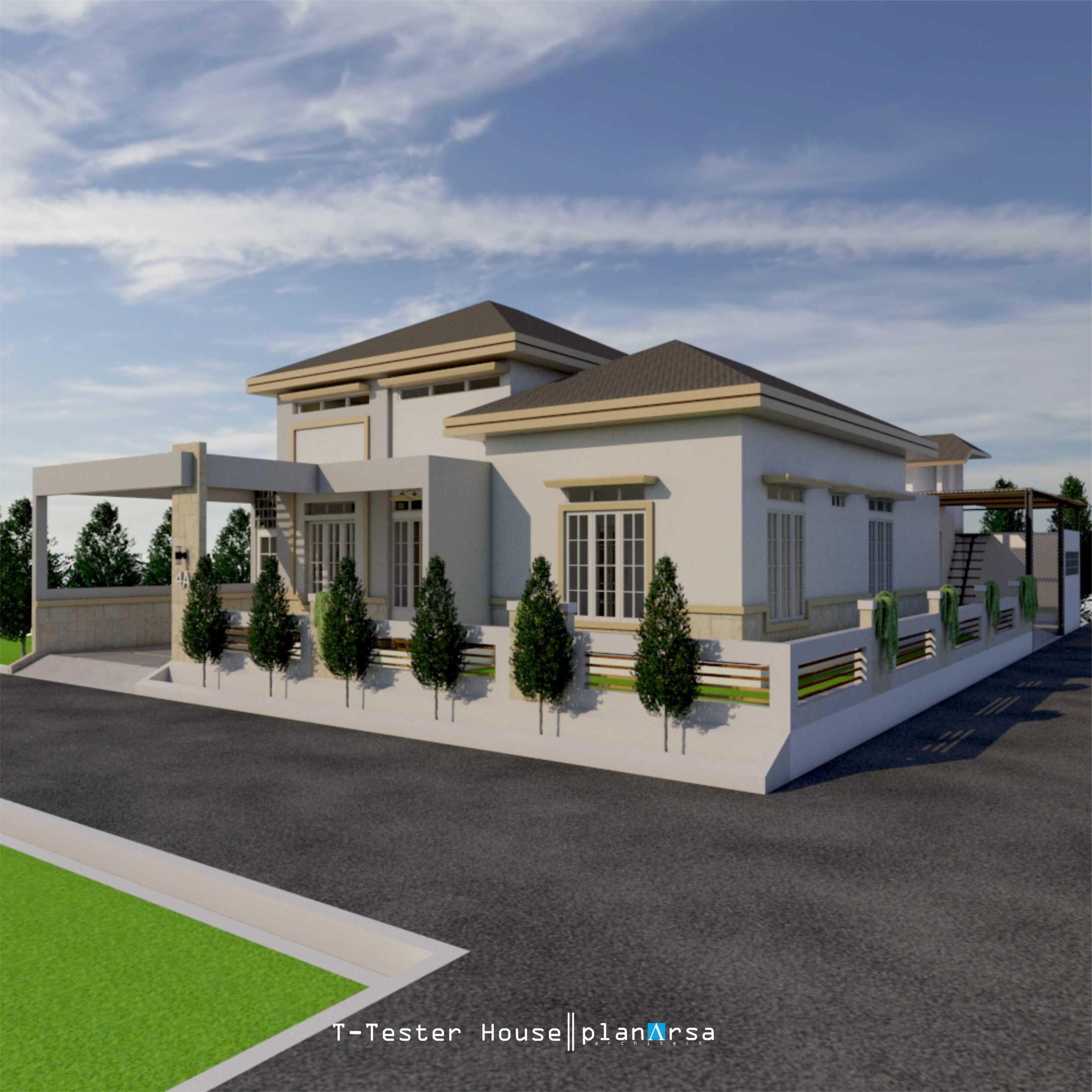 Planarsa Architect T-Tester House Aceh, Indonesia Aceh, Indonesia Planarsa-Architect-T-Tester-House  79252