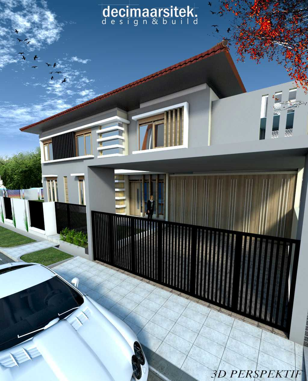 Studio Decima Arsitek Rumah Tinggal Antapani Antapani, Kota Bandung, Jawa Barat, Indonesia Antapani, Kota Bandung, Jawa Barat, Indonesia Decimaarsitek-Rumah-Tinggal-Antapani  65175