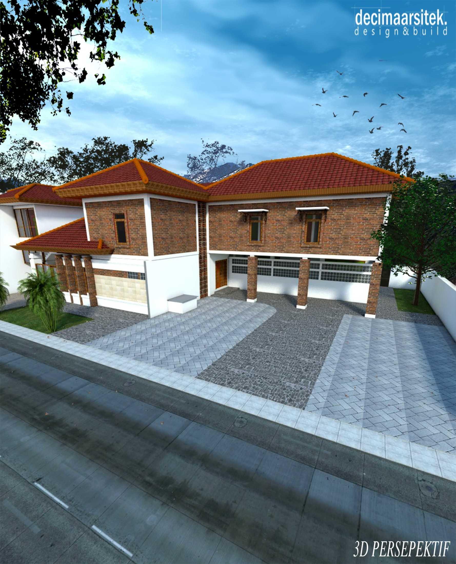STUDIO DECIMA ARSITEK di Cimahi