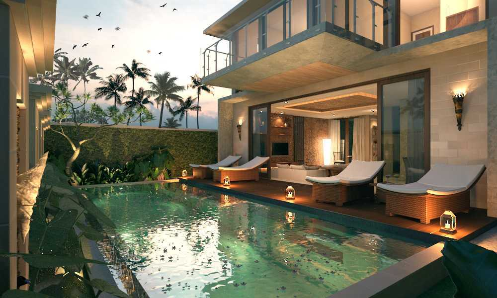 Pt. Grasindo Gemilang Mandiri The Ridge Hotel & Resort Bali, Indonesia Bali, Indonesia The Ridge Hotel & Resort, Bali Modern 65394