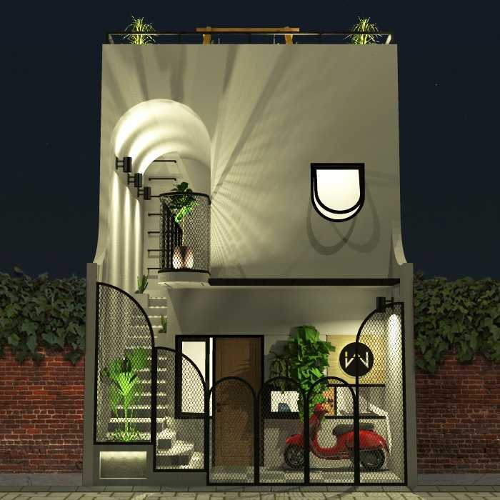 Ivan Eldo 5X6 House Ciledug, Kota Tangerang, Banten, Indonesia Ciledug, Kota Tangerang, Banten, Indonesia Ivan-Eldo-5X6-House  67061
