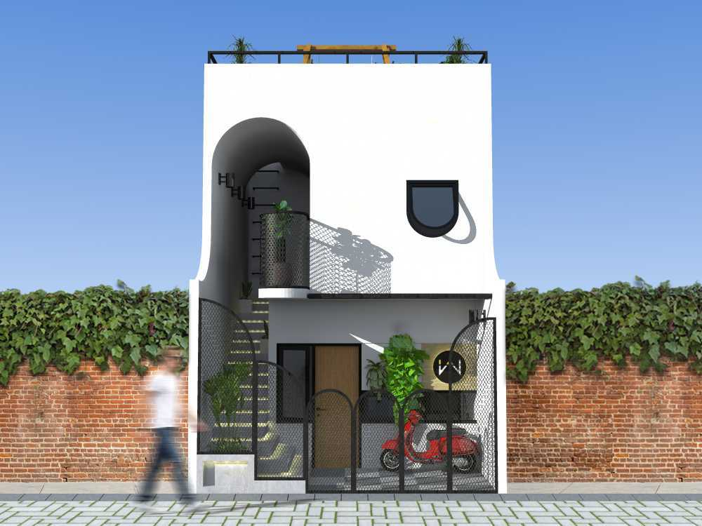 Ivan Eldo 5X6 House Ciledug, Kota Tangerang, Banten, Indonesia Ciledug, Kota Tangerang, Banten, Indonesia Ivan-Eldo-5X6-House  67065