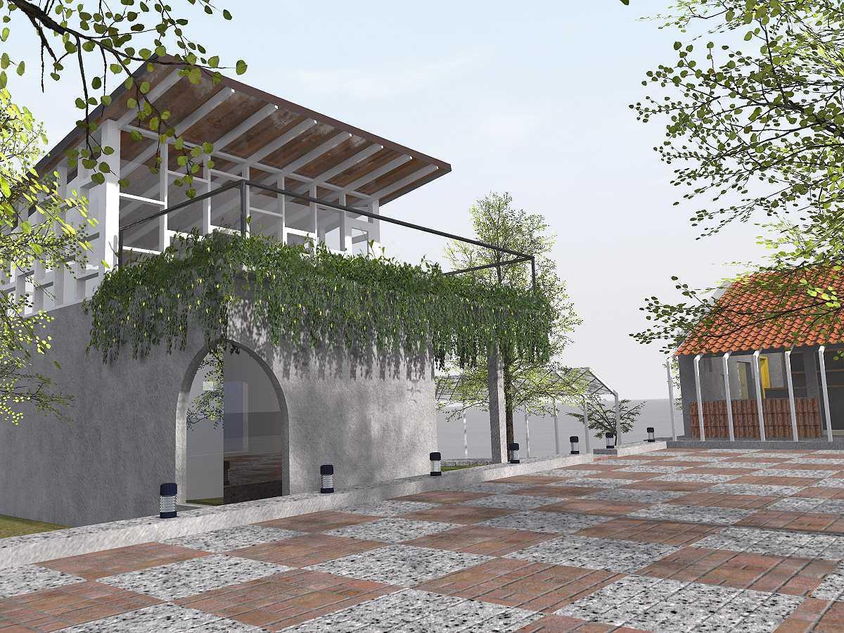 Ivan Eldo Elfour Cafe & Studio Bogor, Jawa Barat, Indonesia Bogor, Jawa Barat, Indonesia Studi-By-Ivan-Eldo-Elfour-Cafe-Studio  78837