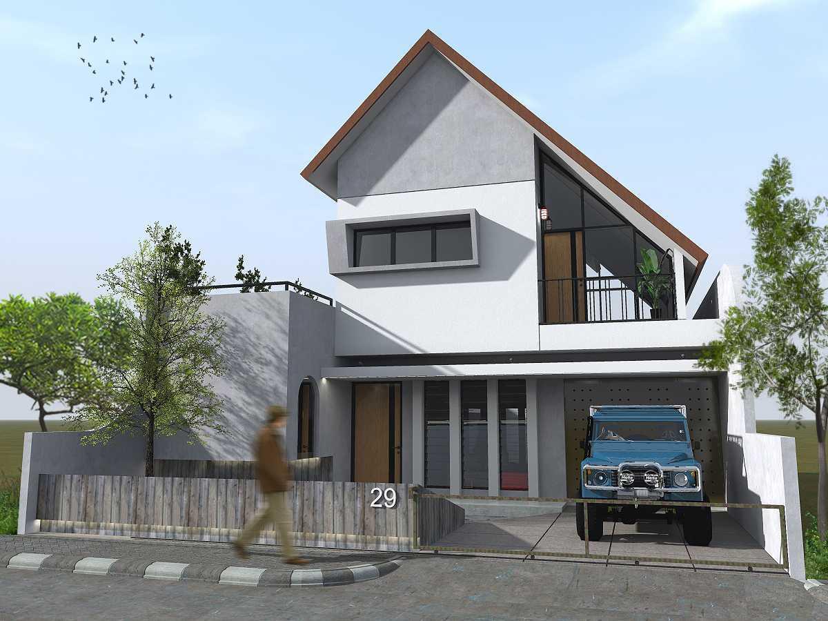 Studié By Ivan Eldo Gc House Kec. Cinere, Kota Depok, Jawa Barat, Indonesia Kec. Cinere, Kota Depok, Jawa Barat, Indonesia Studi-By-Ivan-Eldo-Gc-House  88595