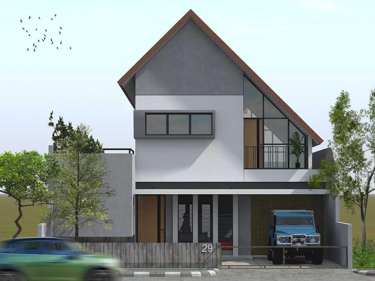 Studié By Ivan Eldo Gc House Kec. Cinere, Kota Depok, Jawa Barat, Indonesia Kec. Cinere, Kota Depok, Jawa Barat, Indonesia Studi-By-Ivan-Eldo-Gc-House  88598