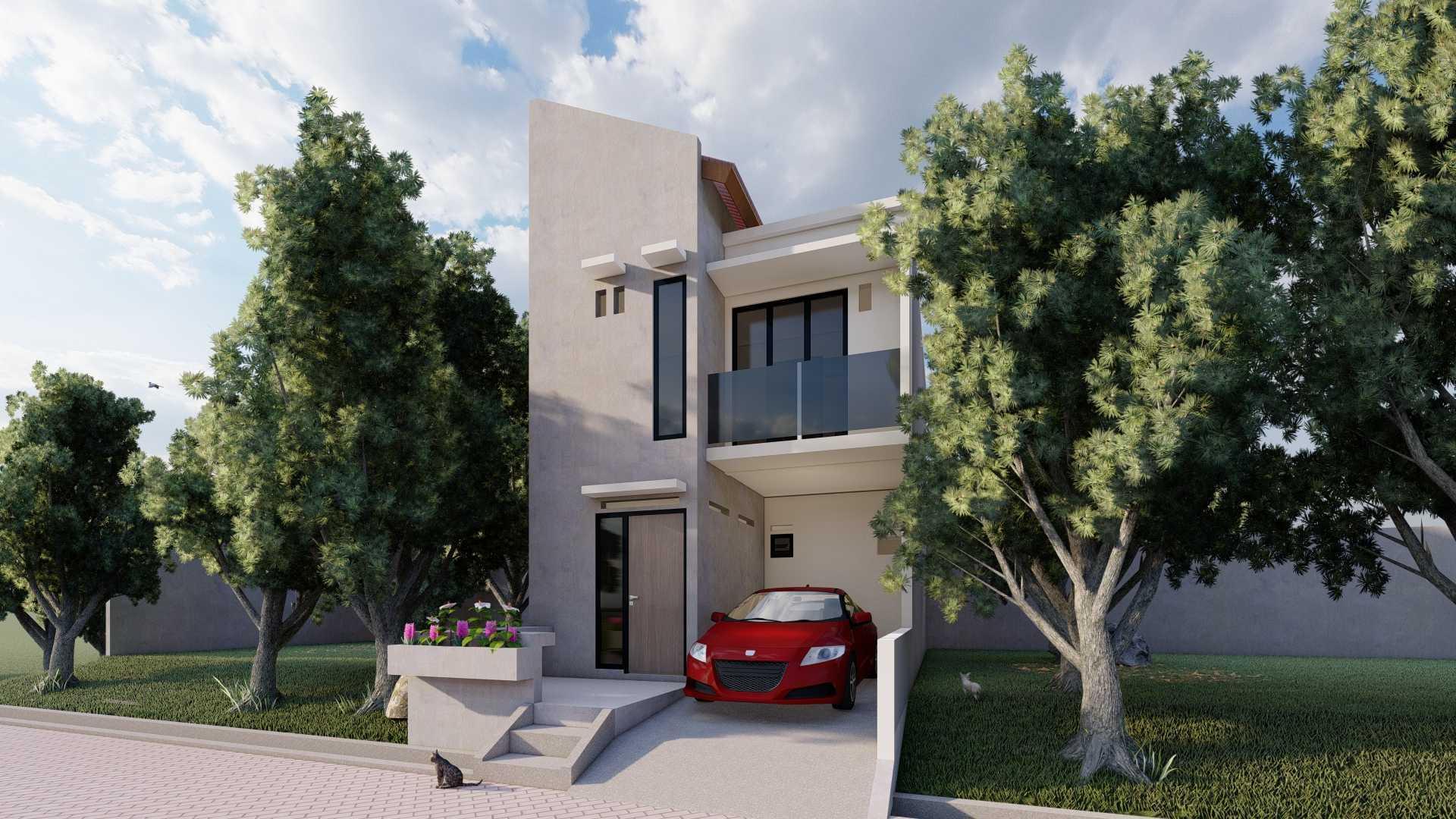 Jasa Design and Build KERUMAKI Architect di Makassar