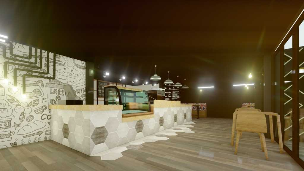 Jasa Design and Build KERUMAKI Architect di Parepare