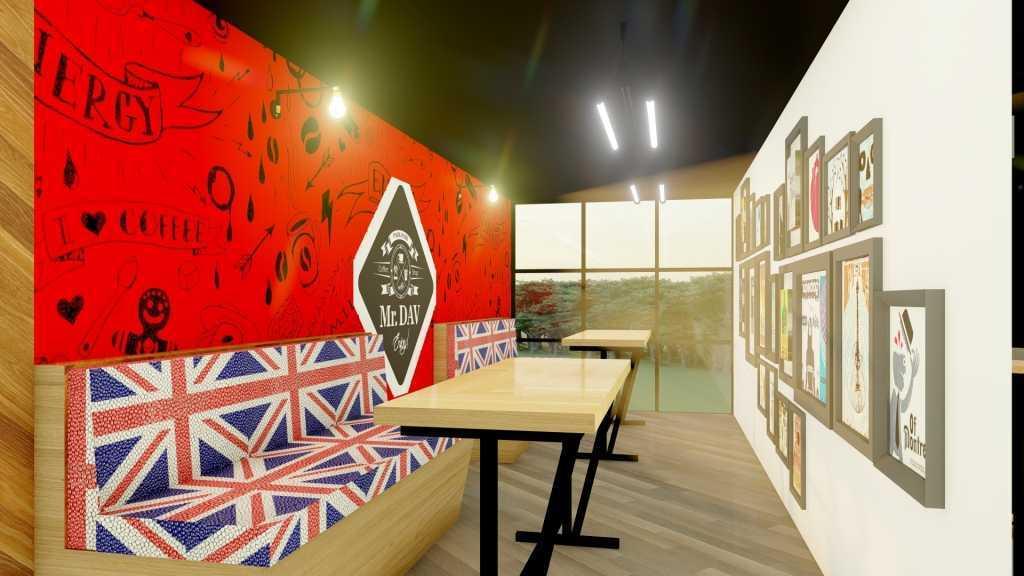 Kerumaki Architect Alexandria Cafe (Ex. Mr. Dav Pare-Pare) Parepare, Kota Parepare, Sulawesi Selatan, Indonesia Parepare, Kota Parepare, Sulawesi Selatan, Indonesia Fauzy-Dwi-Cahyo-Alexandria-Cafe-Ex-Mr-Dav-Pare-Pare  119167