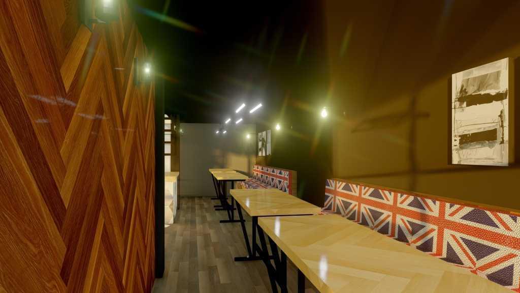 Kerumaki Architect Alexandria Cafe (Ex. Mr. Dav Pare-Pare) Parepare, Kota Parepare, Sulawesi Selatan, Indonesia Parepare, Kota Parepare, Sulawesi Selatan, Indonesia Fauzy-Dwi-Cahyo-Alexandria-Cafe-Ex-Mr-Dav-Pare-Pare  119168