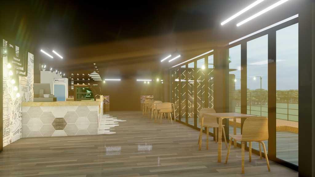 Kerumaki Architect Alexandria Cafe (Ex. Mr. Dav Pare-Pare) Parepare, Kota Parepare, Sulawesi Selatan, Indonesia Parepare, Kota Parepare, Sulawesi Selatan, Indonesia Fauzy-Dwi-Cahyo-Alexandria-Cafe-Ex-Mr-Dav-Pare-Pare  119169