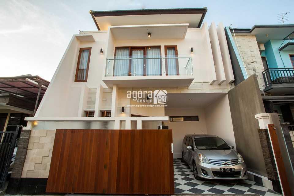 Agora Design Bali Rumah Ibu Vike Dan Pak Edy Kerta Dalem Kota Denpasar, Bali, Indonesia Kota Denpasar, Bali, Indonesia Agora-Design-Bali-Rumah-Ibu-Vike-Dan-Pak-Edy-Kerta-Dalem  90930
