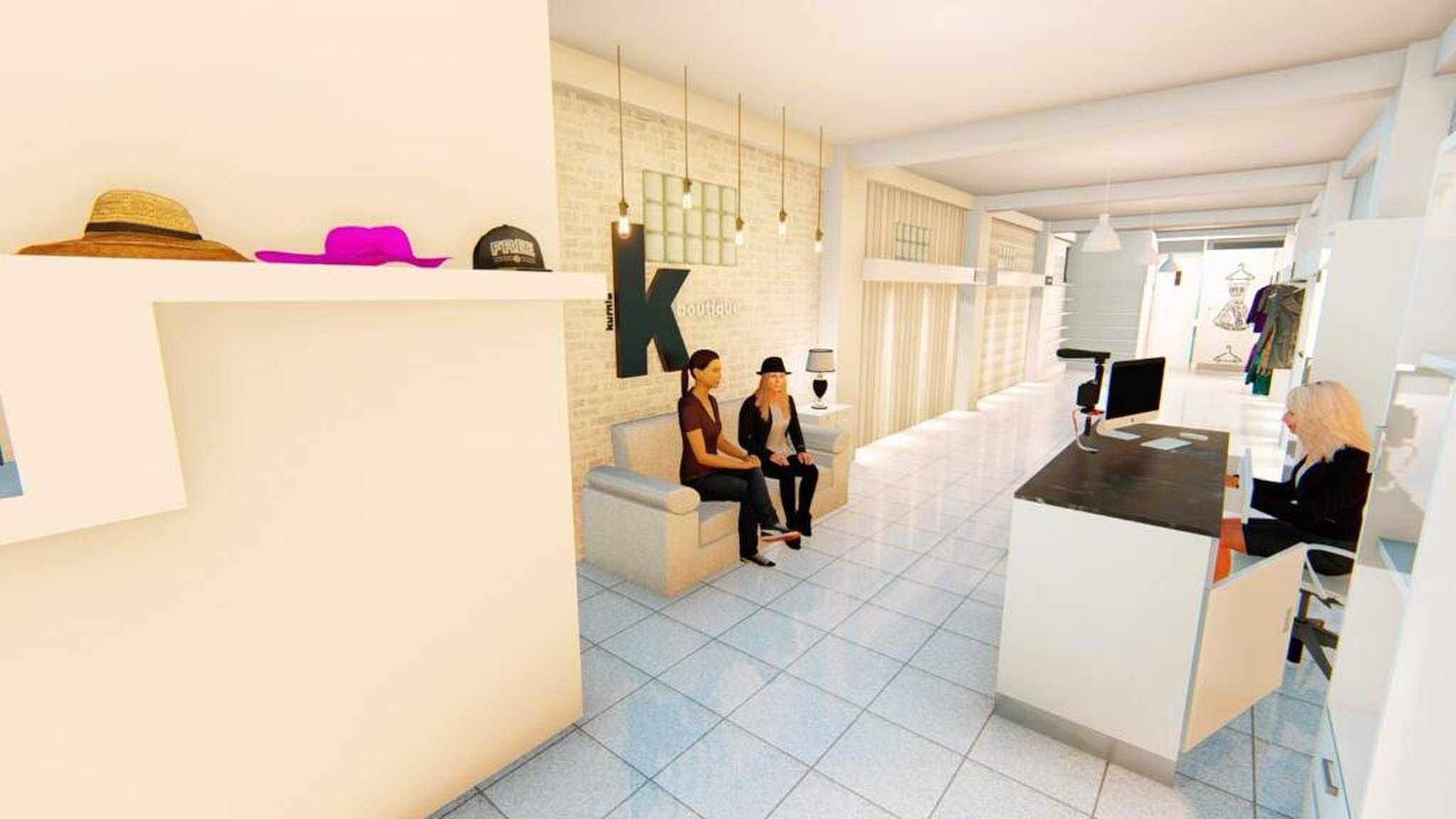 Jasa Design and Build GLOBAL CIPTA AGUNG di Pacitan