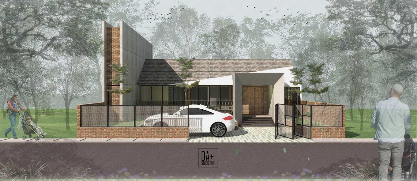 Da+Studio Casa Desha Jakarta, Daerah Khusus Ibukota Jakarta, Indonesia Jakarta, Daerah Khusus Ibukota Jakarta, Indonesia Yusuf-Dewantoro-Casa-Desha Modern 65665