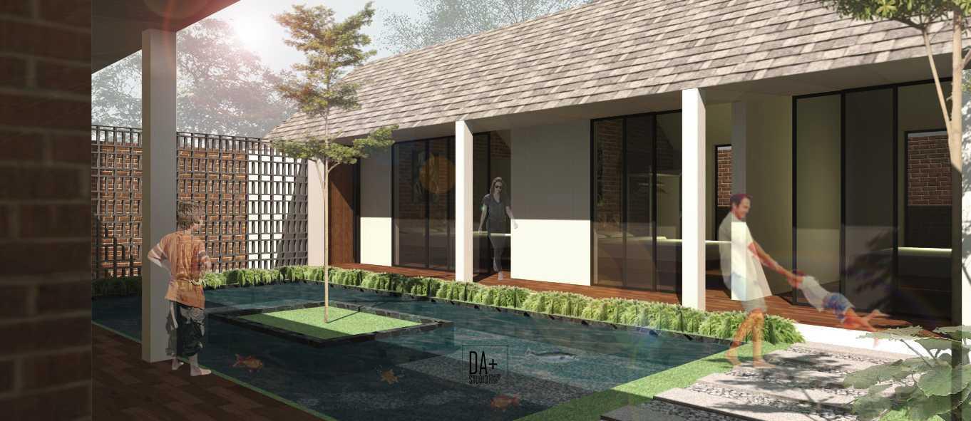 Da+Studio Casa Desha Jakarta, Daerah Khusus Ibukota Jakarta, Indonesia Jakarta, Daerah Khusus Ibukota Jakarta, Indonesia Yusuf-Dewantoro-Casa-Desha  65666