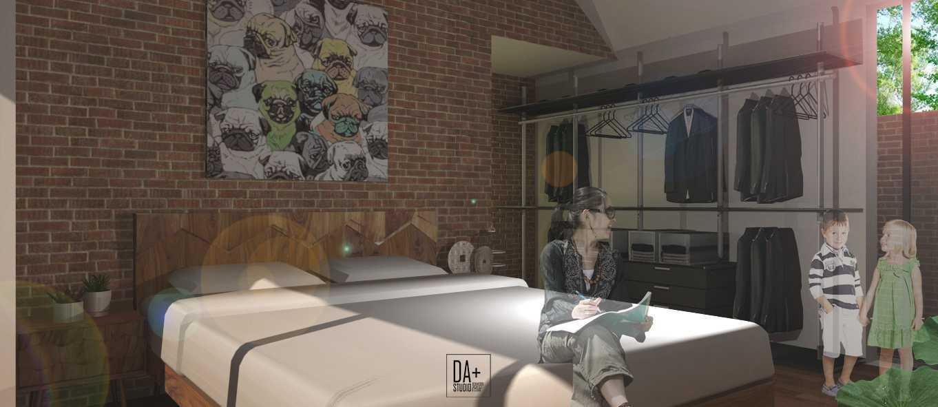Da+Studio Casa Desha Jakarta, Daerah Khusus Ibukota Jakarta, Indonesia Jakarta, Daerah Khusus Ibukota Jakarta, Indonesia Yusuf-Dewantoro-Casa-Desha  65668