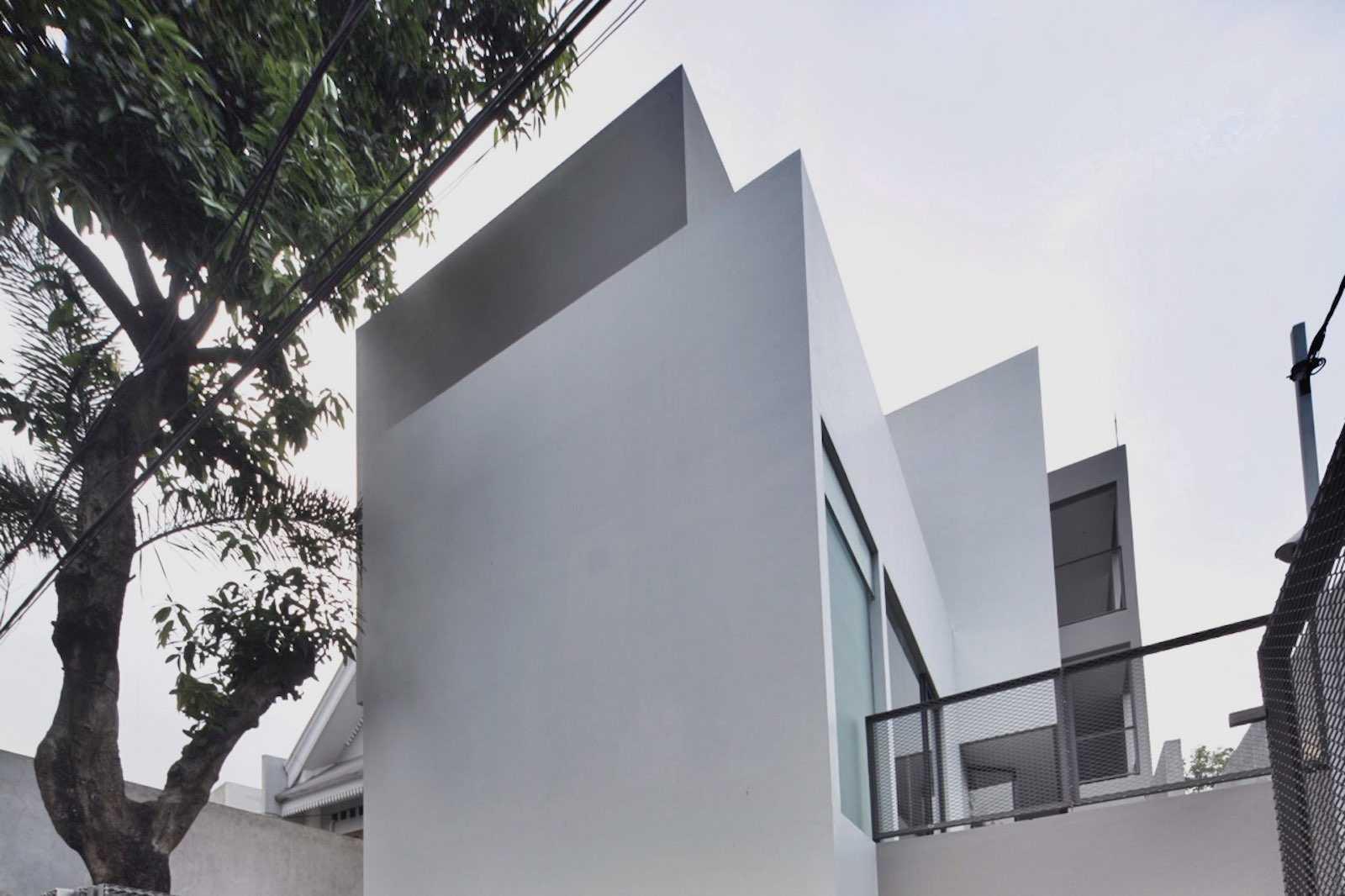Armschitecture S Plot Housing Jakarta, Daerah Khusus Ibukota Jakarta, Indonesia Jakarta, Daerah Khusus Ibukota Jakarta, Indonesia Armschitecture-S-Plot-Housing  65866