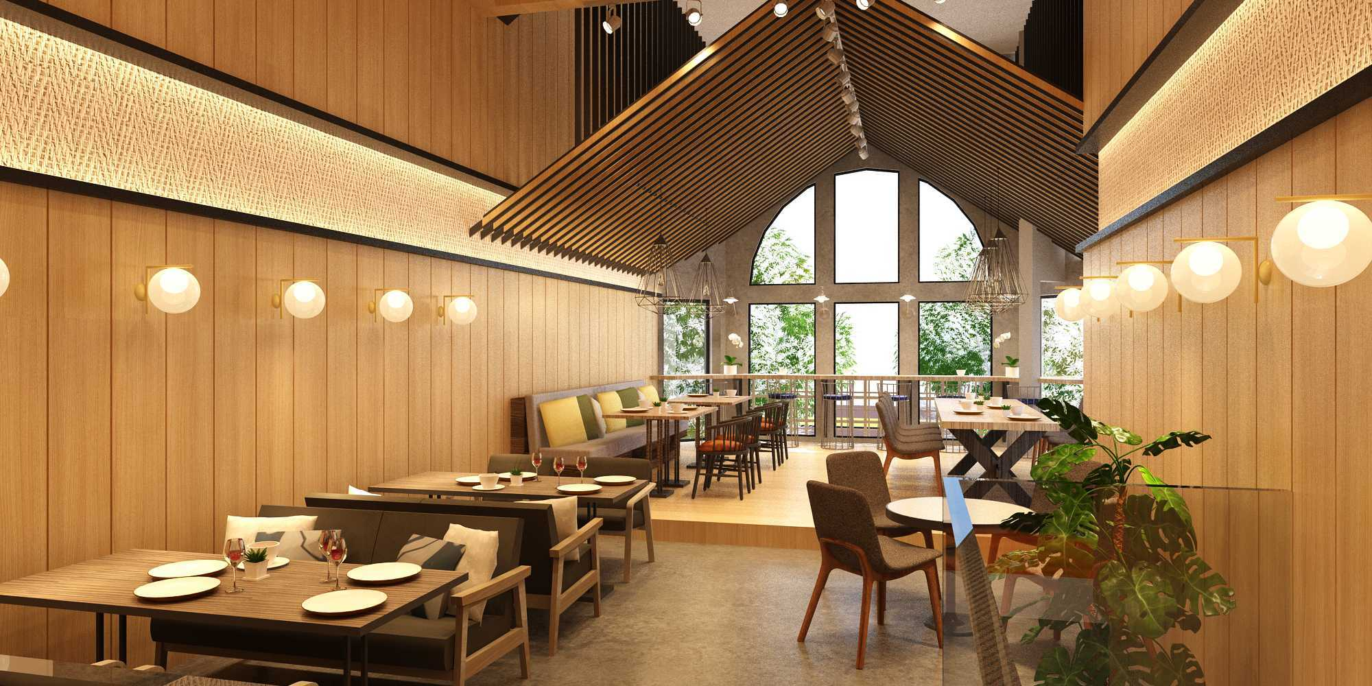 Jasa Interior Desainer Design N Aesthetics studio di Tangerang