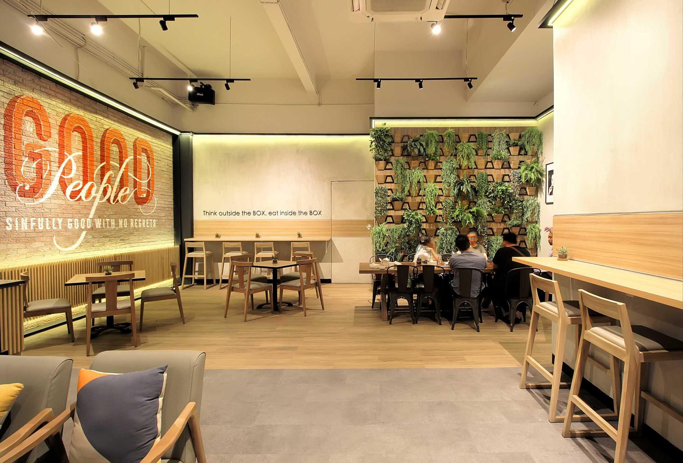 Design N Aesthetics Studio Daily Box Pluit Pluit, Penjaringan, Kota Jkt Utara, Daerah Khusus Ibukota Jakarta, Indonesia Pluit, Penjaringan, Kota Jkt Utara, Daerah Khusus Ibukota Jakarta, Indonesia Design-N-Aesthetics-Studio-Daily-Box-Pluit  66206