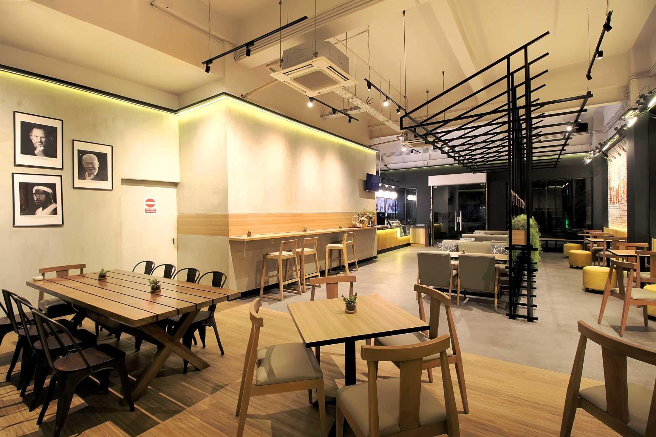 Design N Aesthetics Studio Daily Box Pluit Pluit, Penjaringan, Kota Jkt Utara, Daerah Khusus Ibukota Jakarta, Indonesia Pluit, Penjaringan, Kota Jkt Utara, Daerah Khusus Ibukota Jakarta, Indonesia Design-N-Aesthetics-Studio-Daily-Box-Pluit  66209