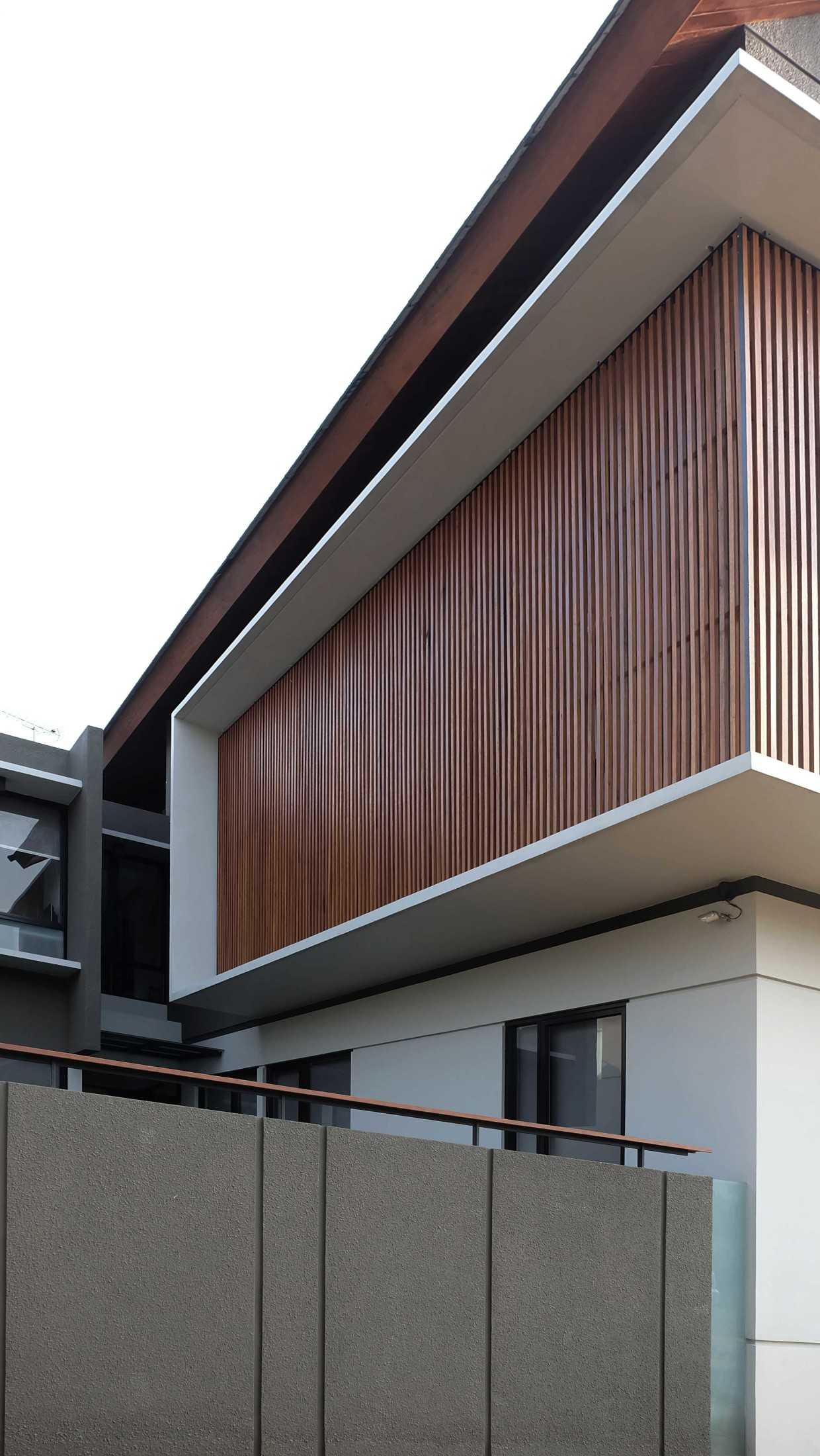 Gohte Architects Vk Homes Lippo Karawaci, Binong, Kec. Curug, Tangerang, Banten, Indonesia Lippo Karawaci, Binong, Kec. Curug, Tangerang, Banten, Indonesia Gohte-Architects-Vk-Homes  96621