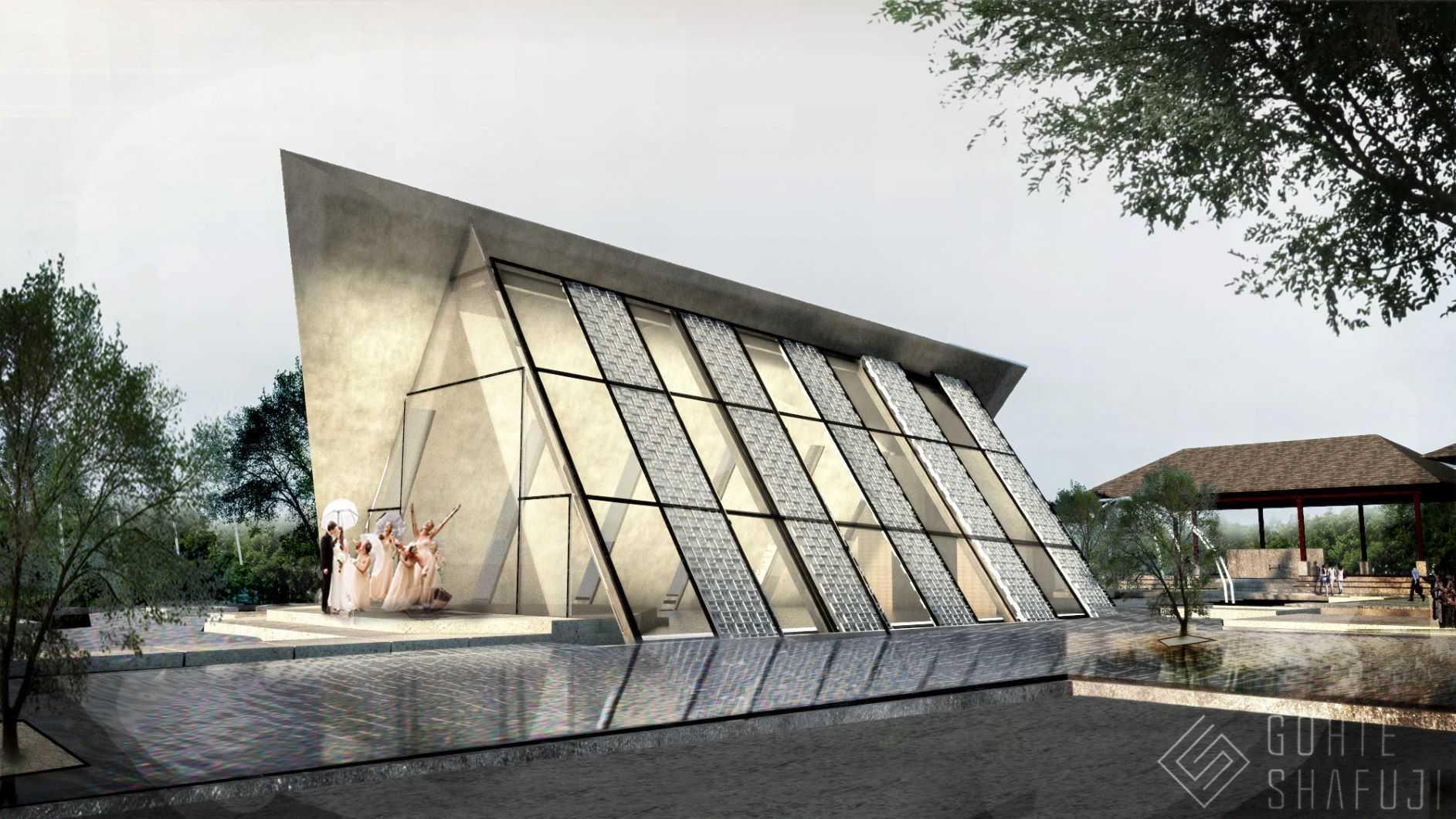 Gohte Architects di Cimahi