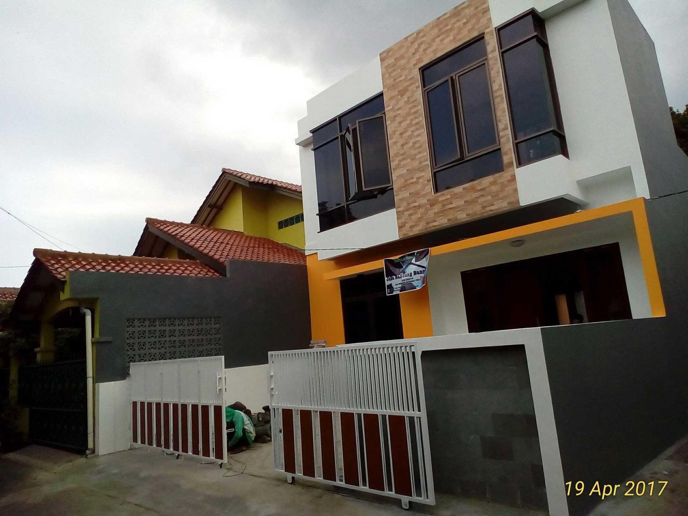 Jasa Kontraktor Bayu  putra di Cirebon