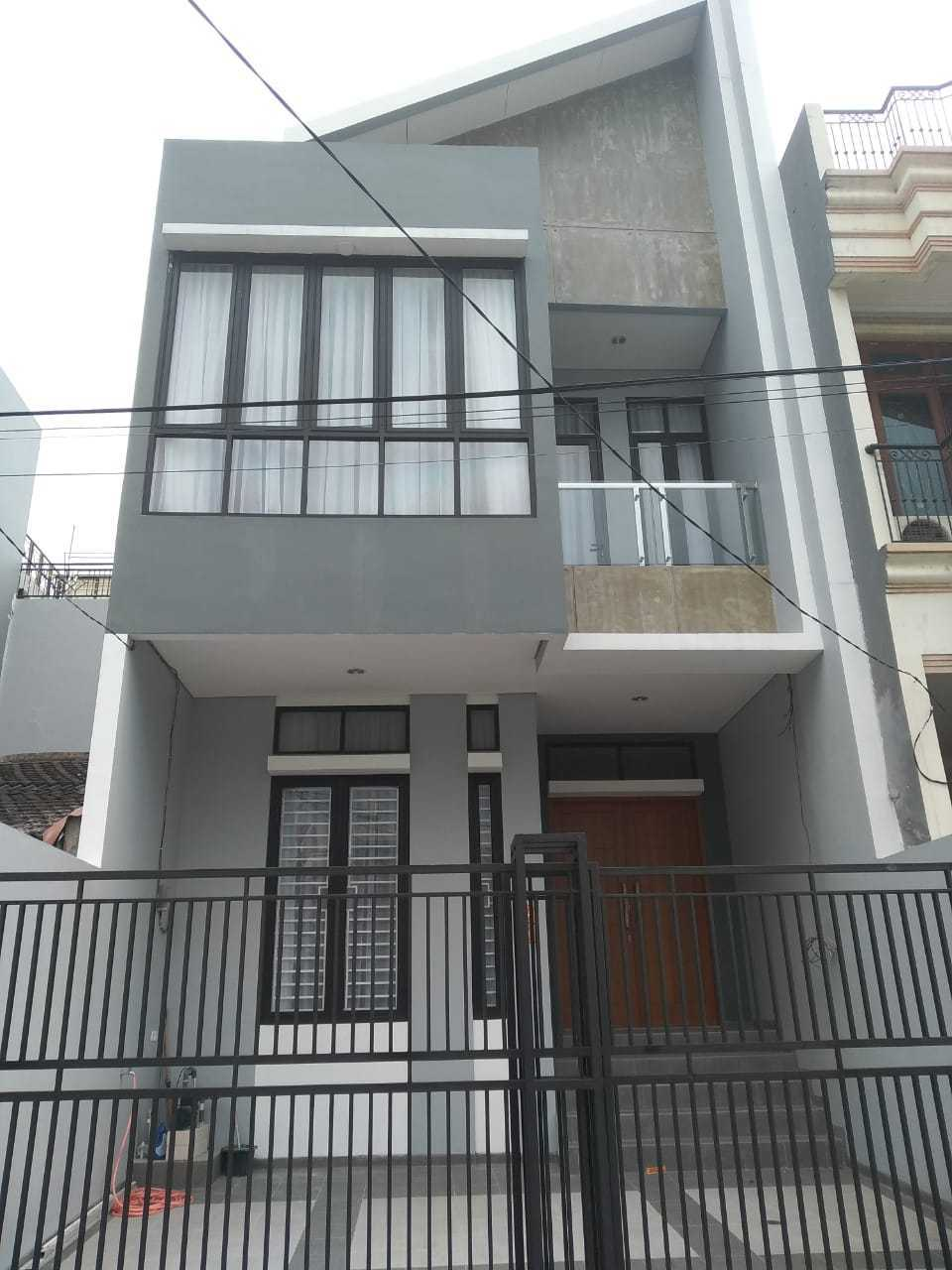 Jasa Design and Build Arteca Architect di Bandar Lampung
