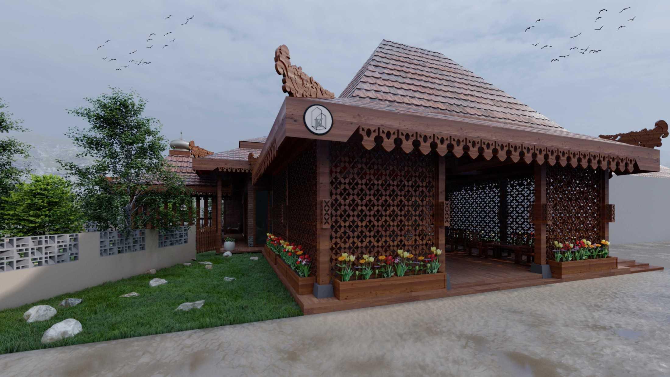 Kenali's Studio di Salatiga
