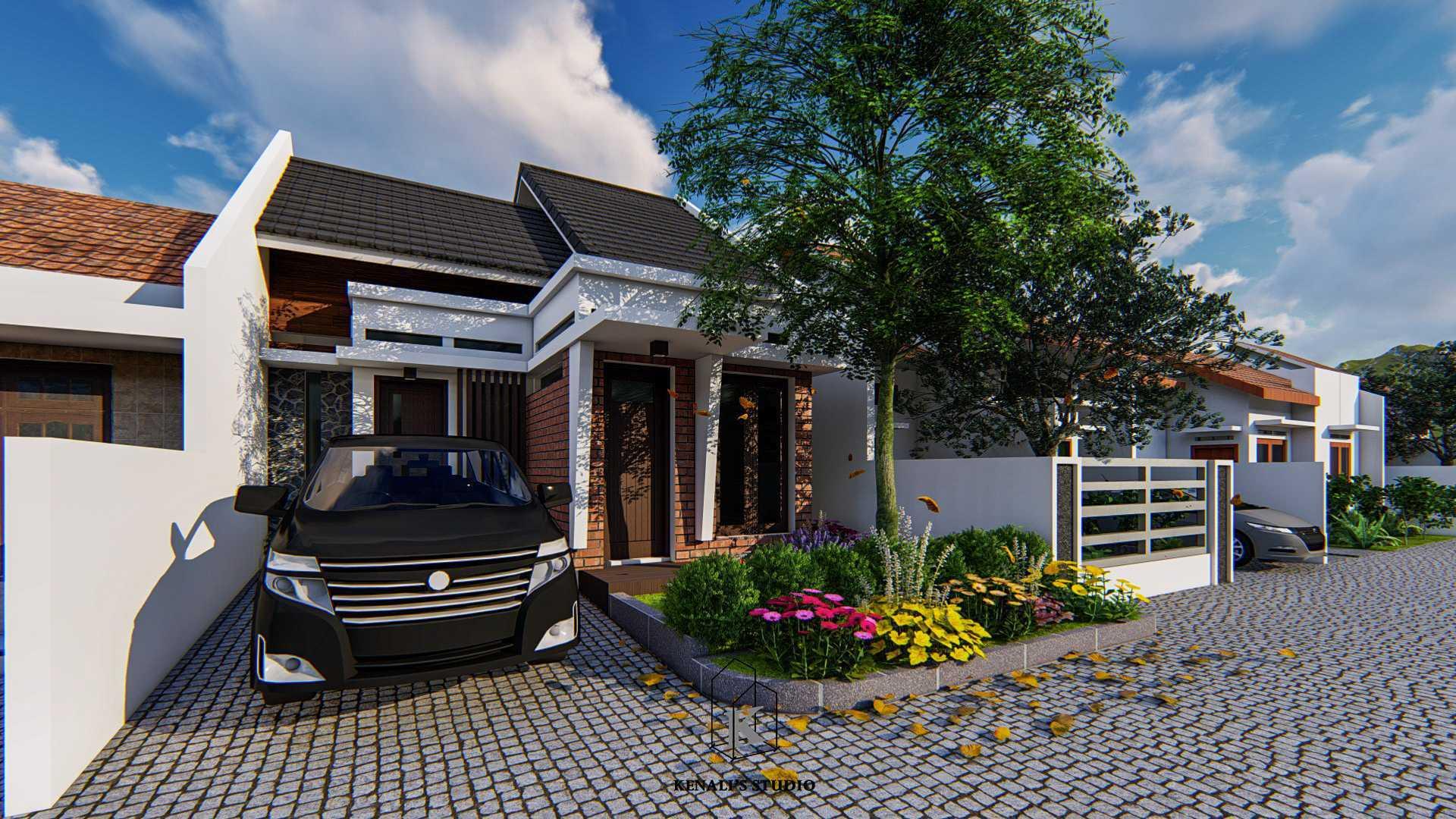 """Kenali's Studio """"folksy"""" Dh - House Kabupaten Demak, Jawa Tengah, Indonesia Kabupaten Demak, Jawa Tengah, Indonesia Kenalis-Studio-Folksy-Dh-House  66952"""