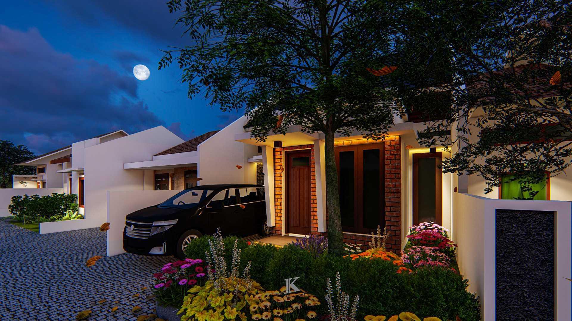"""Kenali's Studio """"folksy"""" Dh - House Kabupaten Demak, Jawa Tengah, Indonesia Kabupaten Demak, Jawa Tengah, Indonesia Kenalis-Studio-Folksy-Dh-House  66956"""