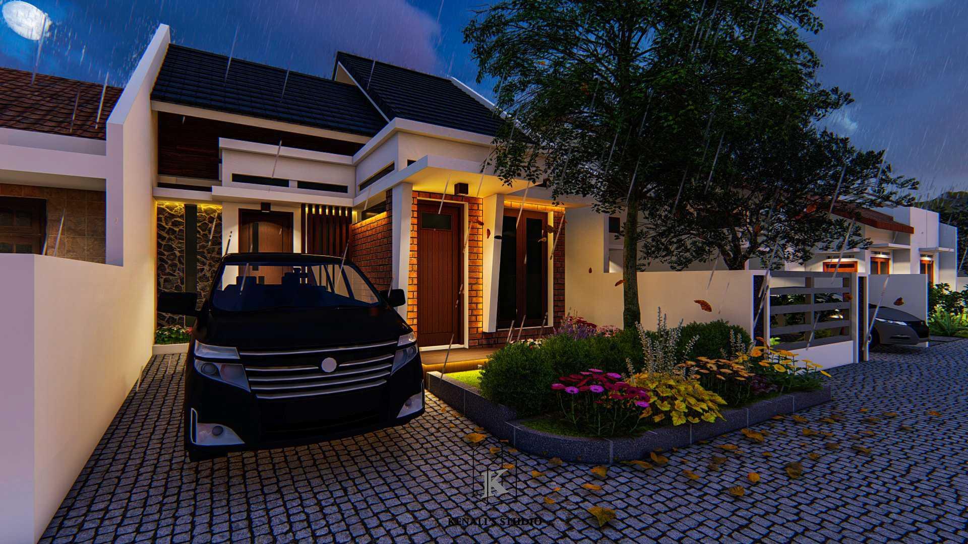 """Kenali's Studio """"folksy"""" Dh - House Kabupaten Demak, Jawa Tengah, Indonesia Kabupaten Demak, Jawa Tengah, Indonesia Kenalis-Studio-Folksy-Dh-House  66958"""
