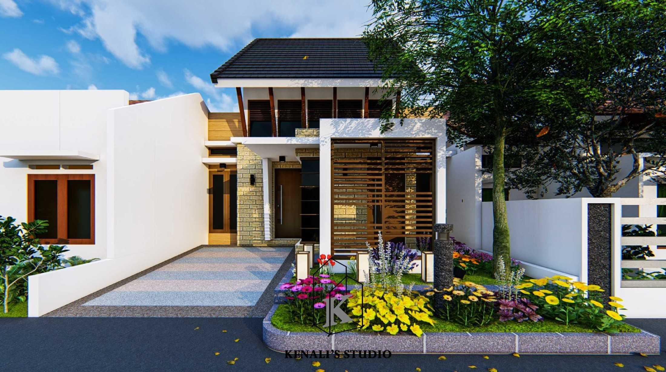 Kenali's Studio di Banjarmasin