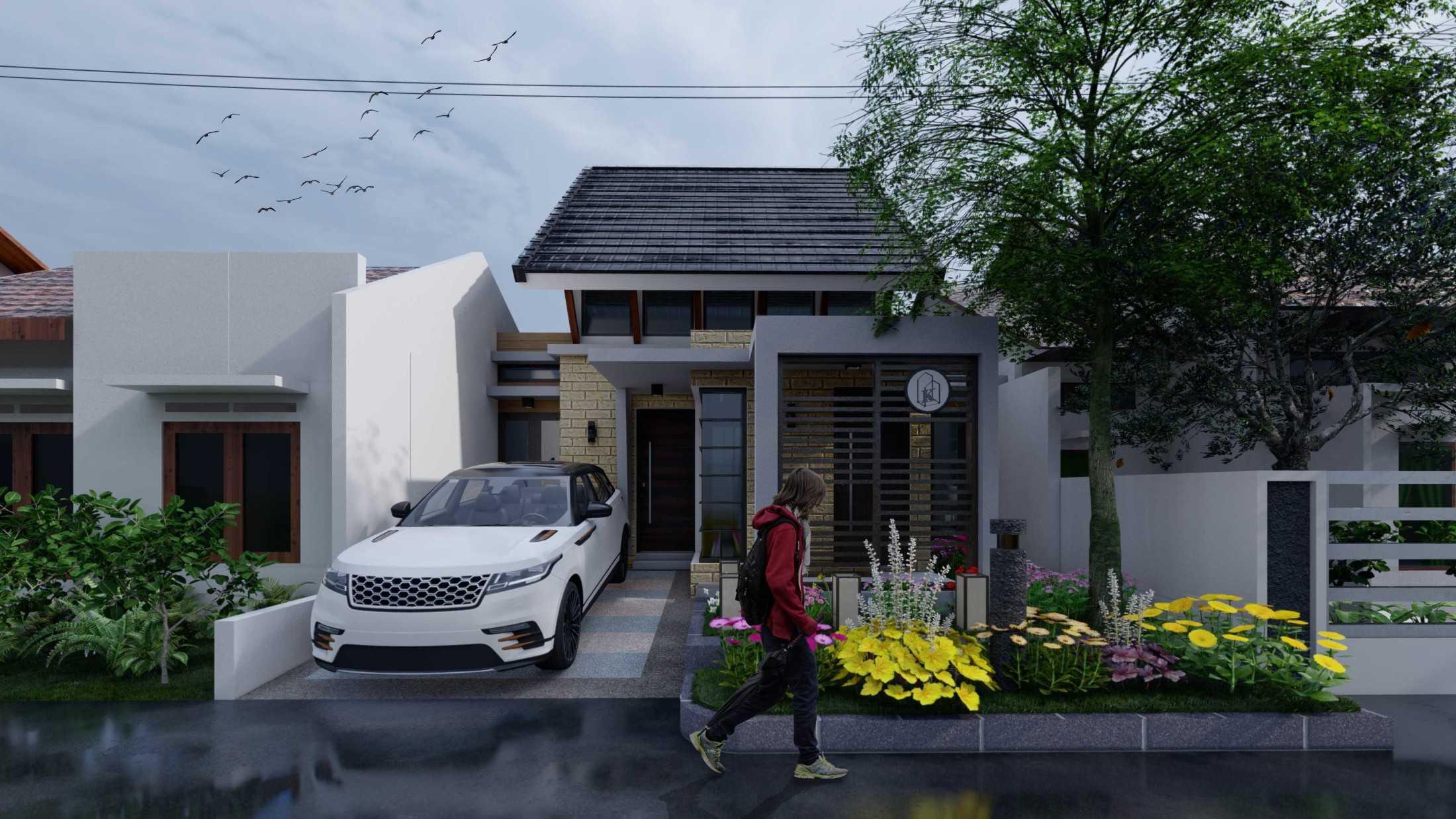Kenali's Studio di Kalimantan Selatan