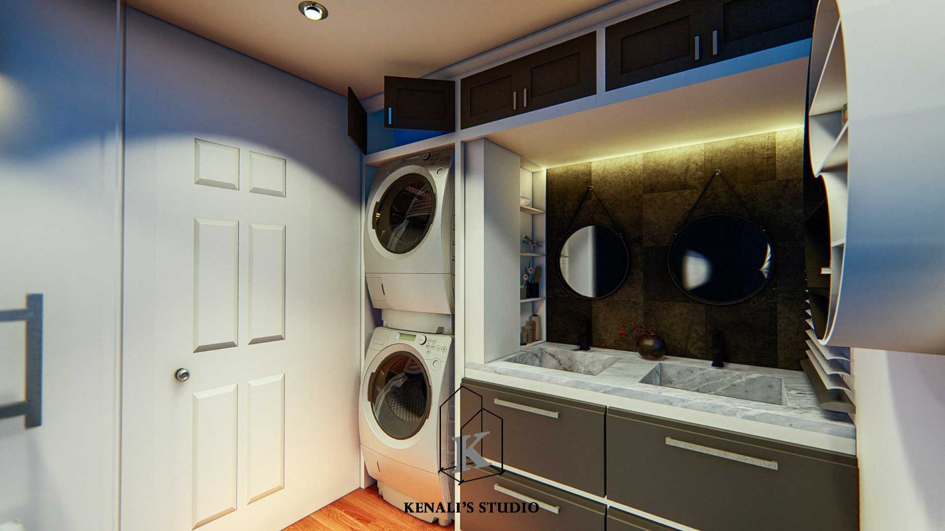 Kenali's Studio Project : Laundry & Bathroom Amerika Serikat Amerika Serikat Kenalis-Studio-Project-Laundry-Bathroom  72916
