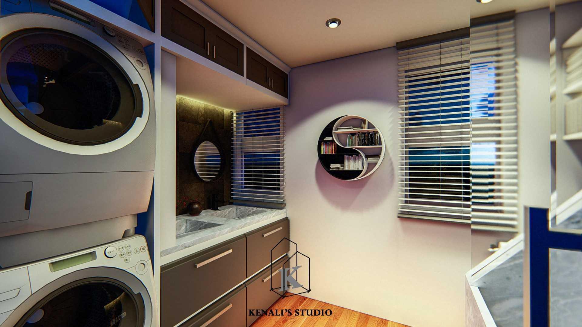 Kenali's Studio Project : Laundry & Bathroom Amerika Serikat Amerika Serikat Kenalis-Studio-Project-Laundry-Bathroom  72917
