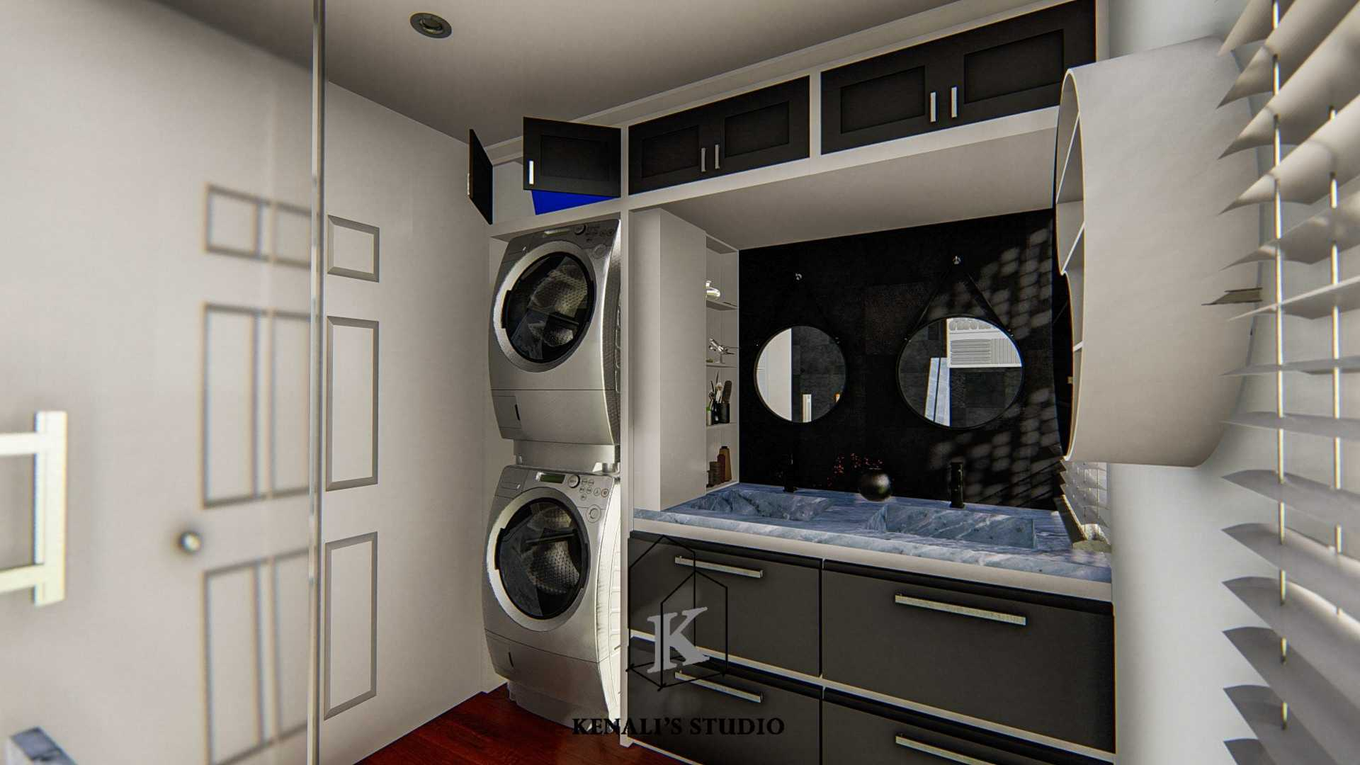 Kenali's Studio Project : Laundry & Bathroom Amerika Serikat Amerika Serikat Kenalis-Studio-Project-Laundry-Bathroom  72920