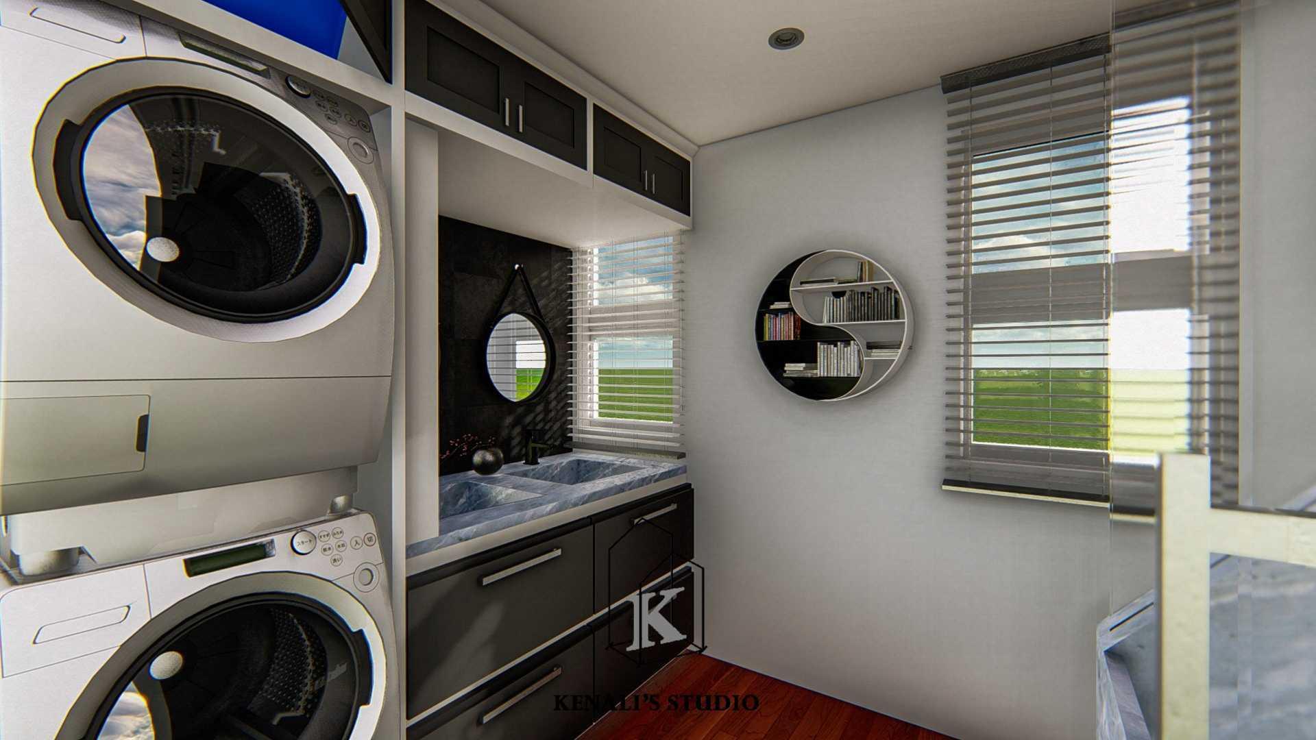 Kenali's Studio Project : Laundry & Bathroom Amerika Serikat Amerika Serikat Kenalis-Studio-Project-Laundry-Bathroom  72921