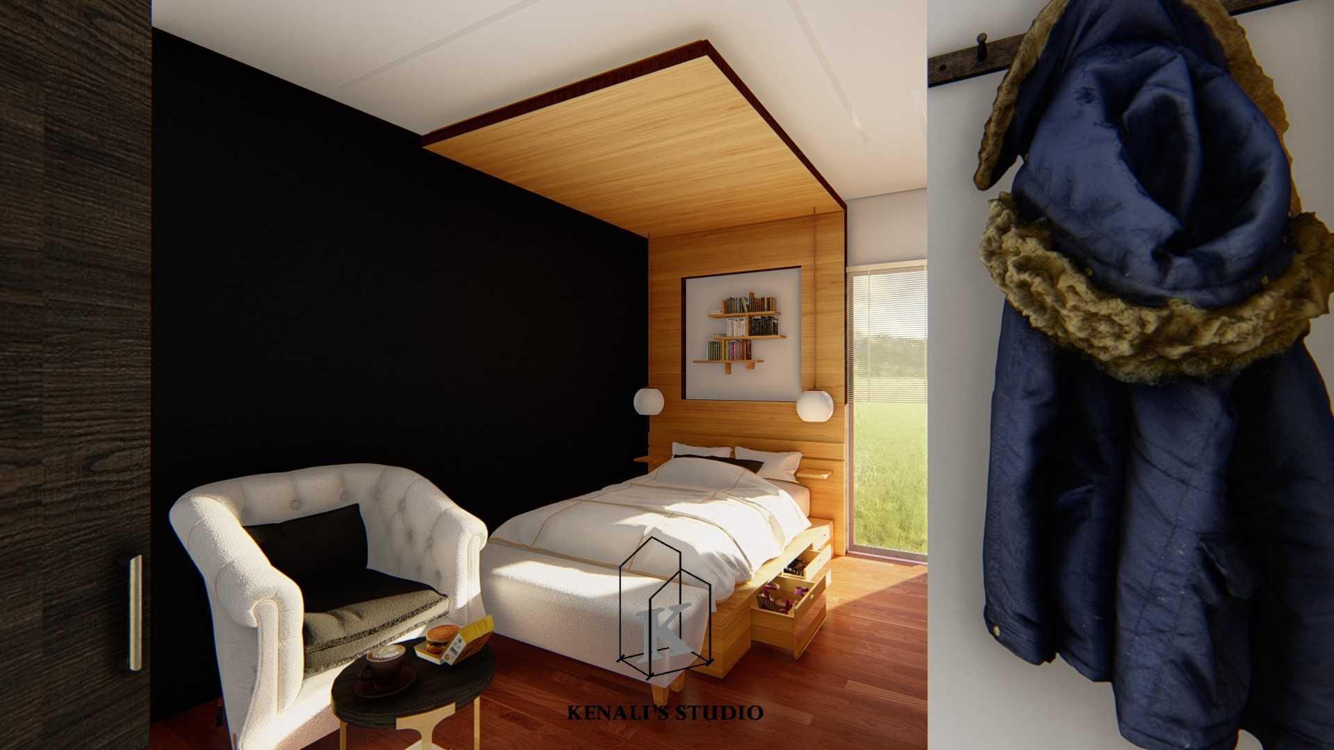 Kenali's Studio Project : Lowlit Bedroom Italia Italia Kenalis-Studio-Project-Lowlit-Bedroom  72924