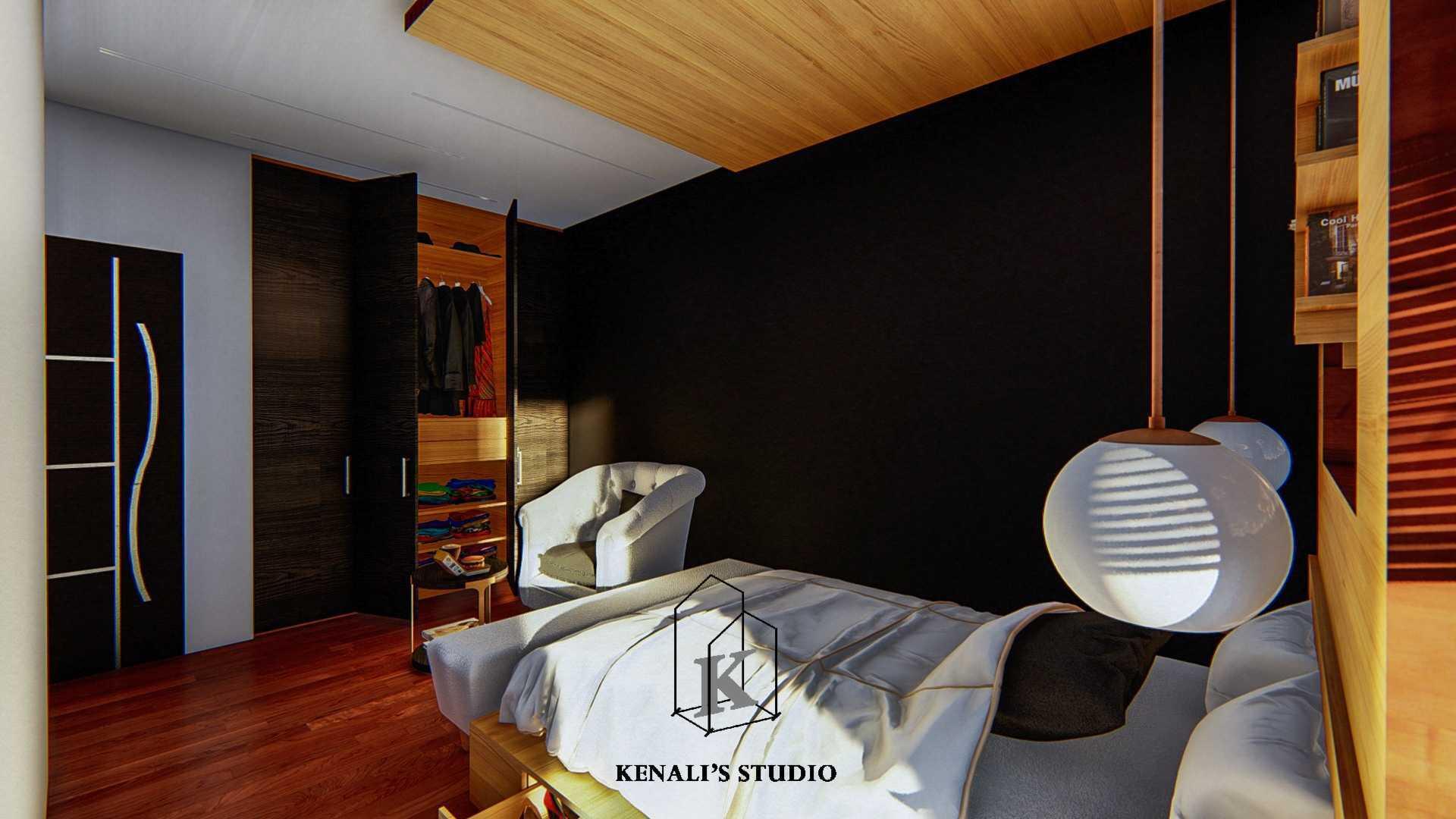 Kenali's Studio Project : Lowlit Bedroom Italia Italia Kenalis-Studio-Project-Lowlit-Bedroom  72930